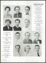 Page 16, 1958 Edition, Englewood High School - Golden Fleece Yearbook (Jacksonville, FL) online yearbook collection