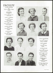 Page 17, 1958 Edition, Englewood High School - Golden Fleece Yearbook (Jacksonville, FL) online yearbook collection