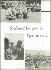 Page 10, 1959 Edition, Englewood High School - Golden Fleece Yearbook (Jacksonville, FL) online yearbook collection