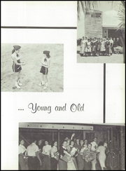 Page 11, 1959 Edition, Englewood High School - Golden Fleece Yearbook (Jacksonville, FL) online yearbook collection