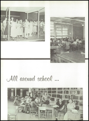 Page 16, 1959 Edition, Englewood High School - Golden Fleece Yearbook (Jacksonville, FL) online yearbook collection