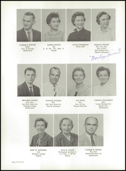 Page 36, 1959 Edition, Englewood High School - Golden Fleece Yearbook (Jacksonville, FL) online yearbook collection