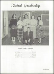 Page 37, 1959 Edition, Englewood High School - Golden Fleece Yearbook (Jacksonville, FL) online yearbook collection