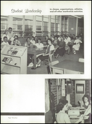 Page 38, 1959 Edition, Englewood High School - Golden Fleece Yearbook (Jacksonville, FL) online yearbook collection