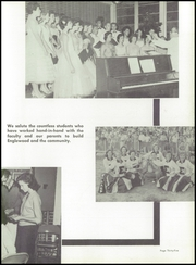 Page 39, 1959 Edition, Englewood High School - Golden Fleece Yearbook (Jacksonville, FL) online yearbook collection