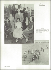 Page 42, 1959 Edition, Englewood High School - Golden Fleece Yearbook (Jacksonville, FL) online yearbook collection