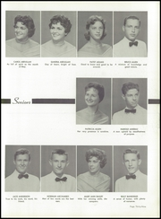 Page 43, 1959 Edition, Englewood High School - Golden Fleece Yearbook (Jacksonville, FL) online yearbook collection