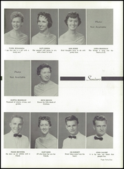 Page 45, 1959 Edition, Englewood High School - Golden Fleece Yearbook (Jacksonville, FL) online yearbook collection