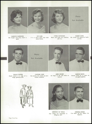 Page 46, 1959 Edition, Englewood High School - Golden Fleece Yearbook (Jacksonville, FL) online yearbook collection