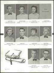 Page 50, 1959 Edition, Englewood High School - Golden Fleece Yearbook (Jacksonville, FL) online yearbook collection