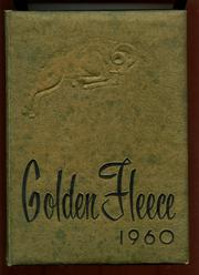 Englewood High School - Golden Fleece Yearbook (Jacksonville, FL) online yearbook collection, 1960 Edition, Page 1