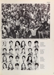 Page 109, 1971 Edition, T R Robinson High School - Excalibur Yearbook (Tampa, FL) online yearbook collection