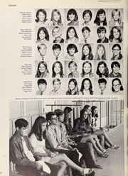 Page 114, 1971 Edition, T R Robinson High School - Excalibur Yearbook (Tampa, FL) online yearbook collection