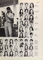 Page 115, 1971 Edition, T R Robinson High School - Excalibur Yearbook (Tampa, FL) online yearbook collection