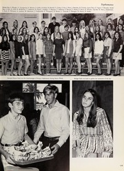 Page 123, 1971 Edition, T R Robinson High School - Excalibur Yearbook (Tampa, FL) online yearbook collection