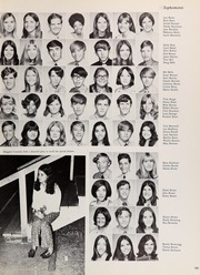 Page 125, 1971 Edition, T R Robinson High School - Excalibur Yearbook (Tampa, FL) online yearbook collection