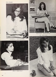 T R Robinson High School - Excalibur Yearbook (Tampa, FL) online yearbook collection, 1971 Edition, Page 212