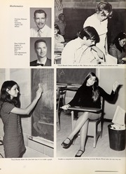 T R Robinson High School - Excalibur Yearbook (Tampa, FL) online yearbook collection, 1971 Edition, Page 46