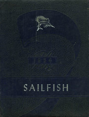 1954 Edition, Martin County High School - Sailfish Yearbook (Stuart, FL)