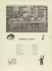 Page 15, 1950 Edition, Oviedo High School - Oviedian Yearbook (Oviedo, FL) online yearbook collection