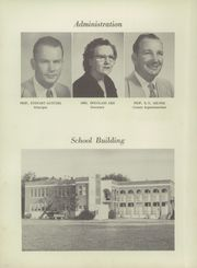 Page 10, 1954 Edition, Oviedo High School - Oviedian Yearbook (Oviedo, FL) online yearbook collection