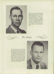 Page 11, 1954 Edition, Oviedo High School - Oviedian Yearbook (Oviedo, FL) online yearbook collection