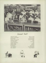 Page 12, 1954 Edition, Oviedo High School - Oviedian Yearbook (Oviedo, FL) online yearbook collection