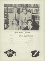 Page 16, 1954 Edition, Oviedo High School - Oviedian Yearbook (Oviedo, FL) online yearbook collection