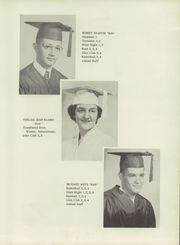 Page 17, 1954 Edition, Oviedo High School - Oviedian Yearbook (Oviedo, FL) online yearbook collection
