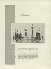 Page 9, 1954 Edition, Oviedo High School - Oviedian Yearbook (Oviedo, FL) online yearbook collection
