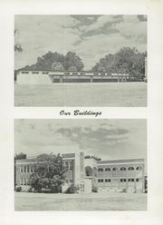 Page 11, 1956 Edition, Oviedo High School - Oviedian Yearbook (Oviedo, FL) online yearbook collection