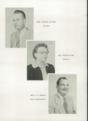 Page 12, 1956 Edition, Oviedo High School - Oviedian Yearbook (Oviedo, FL) online yearbook collection