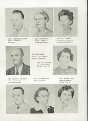 Page 14, 1956 Edition, Oviedo High School - Oviedian Yearbook (Oviedo, FL) online yearbook collection
