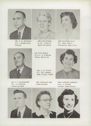 Page 16, 1957 Edition, Oviedo High School - Oviedian Yearbook (Oviedo, FL) online yearbook collection
