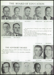 Page 12, 1960 Edition, Deming High School - Wildcat Yearbook (Deming, NM) online yearbook collection