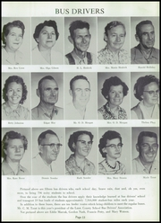 Page 17, 1960 Edition, Deming High School - Wildcat Yearbook (Deming, NM) online yearbook collection