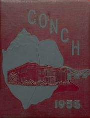 Page 1, 1955 Edition, Key West High School - Conch Yearbook (Key West, FL) online yearbook collection