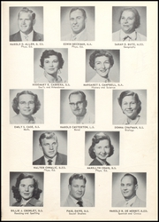 Page 11, 1955 Edition, Key West High School - Conch Yearbook (Key West, FL) online yearbook collection