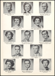 Page 13, 1955 Edition, Key West High School - Conch Yearbook (Key West, FL) online yearbook collection