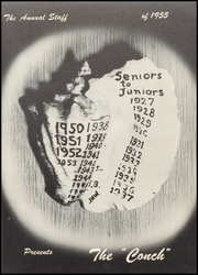 Page 5, 1955 Edition, Key West High School - Conch Yearbook (Key West, FL) online yearbook collection