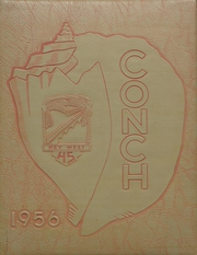 1956 Edition, Key West High School - Conch Yearbook (Key West, FL)