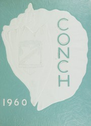 1960 Edition, Key West High School - Conch Yearbook (Key West, FL)