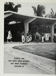 Page 6, 1960 Edition, Key West High School - Conch Yearbook (Key West, FL) online yearbook collection
