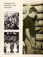Page 12, 1967 Edition, Kathleen High School - Trident Yearbook (Lakeland, FL) online yearbook collection
