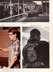 Page 15, 1967 Edition, Kathleen High School - Trident Yearbook (Lakeland, FL) online yearbook collection