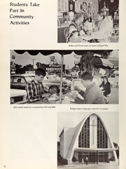 Page 16, 1967 Edition, Kathleen High School - Trident Yearbook (Lakeland, FL) online yearbook collection
