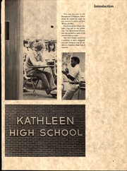 Page 5, 1976 Edition, Kathleen High School - Trident Yearbook (Lakeland, FL) online yearbook collection
