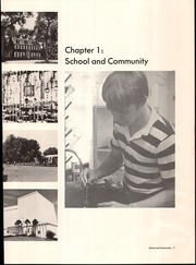 Page 11, 1977 Edition, Kathleen High School - Trident Yearbook (Lakeland, FL) online yearbook collection