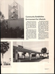 Page 13, 1977 Edition, Kathleen High School - Trident Yearbook (Lakeland, FL) online yearbook collection