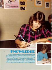 Page 10, 1984 Edition, Lake Howell High School - Wings Yearbook (Winter Park, FL) online yearbook collection